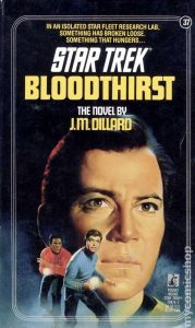 "1026801 179x300 ""Star Trek: 37 Bloodthirst"" Review by Deep Space Spines"