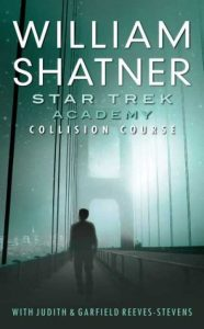 "241 1 186x300 ""Star Trek: Academy: Collision Course"" Review by Literary Treks"