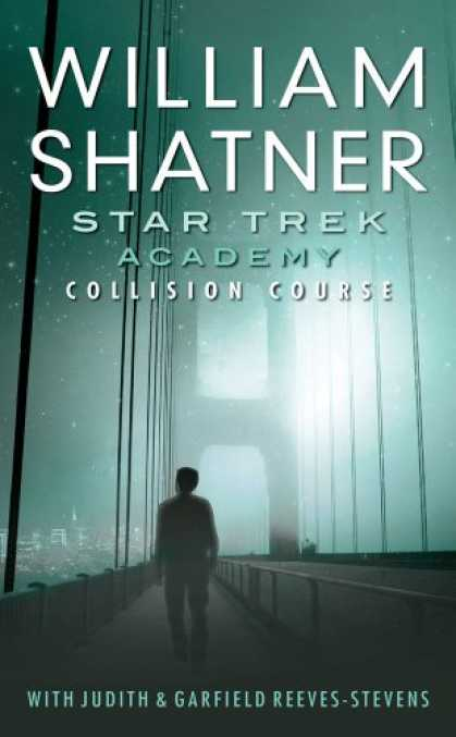 """Star Trek: Academy: Collision Course"" Review by Literary Treks"