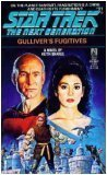 """31l8amVsXL. SL500  """"Star Trek: The Next Generation: 11 Gulliver's Fugitives"""" Review by Deep Space Spines"""