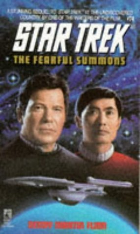 """""""Star Trek: 74 The Fearful Summons"""" Review by Trek.fm"""