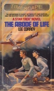 """""""Star Trek: 6 The Abode Of Life"""" Review by Theyboldlywent.com"""