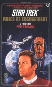 """51WRV3ATJQL. SL500  179x300 """"Star Trek: 48 Rules Of Engagement"""" Review by Deep Space Spines"""