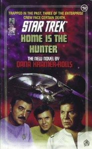 """latest 7 185x300 """"Star Trek: 52 Home Is The Hunter"""" Review by Deep Space Spines"""