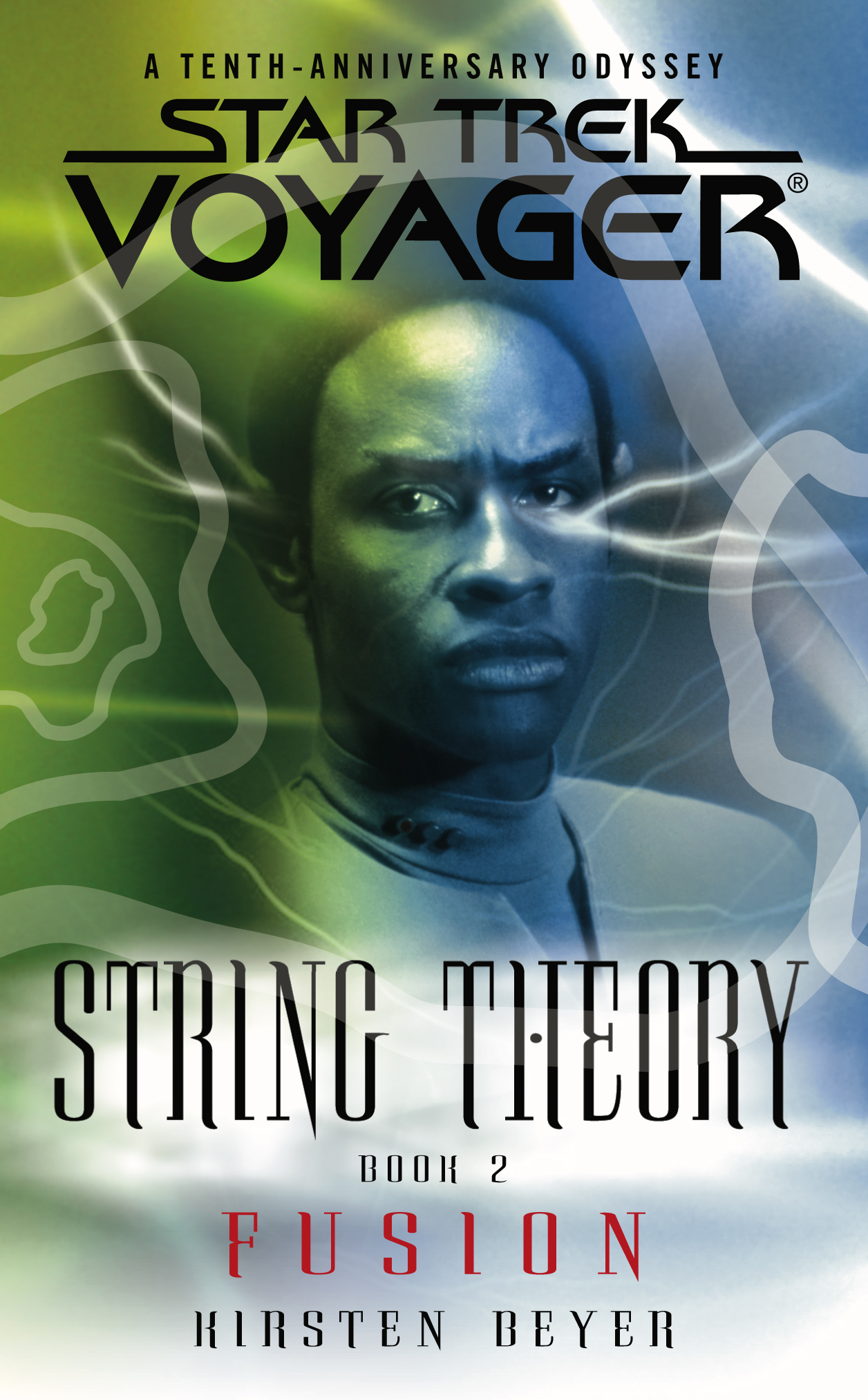 """""""Star Trek: Voyager: String Theory: 2 Fusion"""" Review by Trek.fm"""