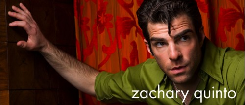 Zachary Quinto Is Officially Gay