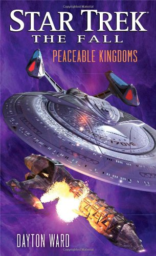 """""""Star Trek: The Fall: Peaceable Kingdoms"""" Review by Lessaccurategrandmother.blogspot.com"""