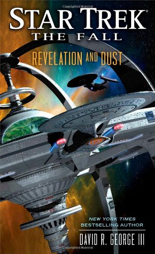"""""""Star Trek: The Fall: Revelation and Dust"""" Review by Tor.com"""