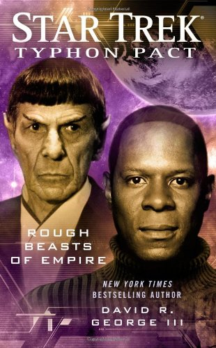 """""""Star Trek: Typhon Pact: 3 Rough Beasts of Empire"""" Review by Trek.fm"""