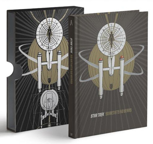 Titan+Books+50+Artists+50+Years+limited+edition+hardcover