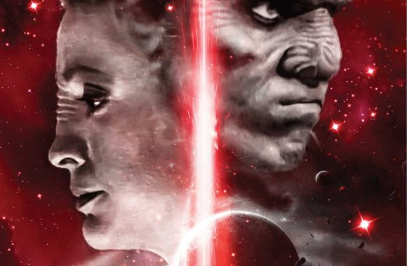 """""""Star Trek: Deep Space Nine: The Long Mirage"""" Review by Tor.com"""