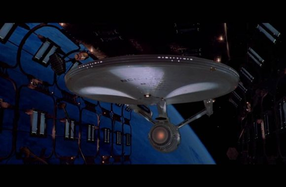 Updated Star Trek: The Motion Picture Sound Queues