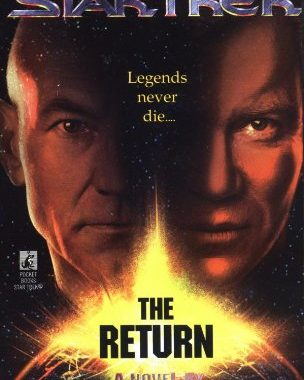 """Star Trek: The Return"" Review by fourthords.com"