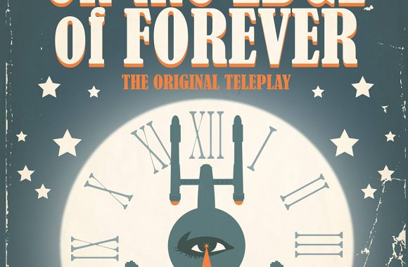"""""""Star Trek: The City on the Edge of Forever"""" Review by Herocollector.com"""
