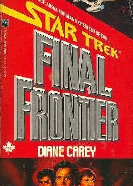 """Star Trek: Final Frontier"" Review by Deep Space Spines"