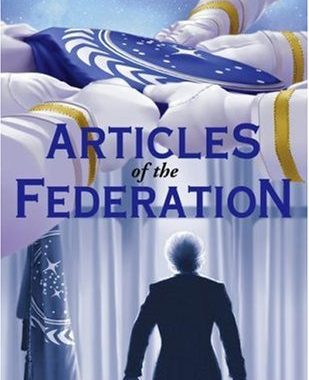 """""""Star Trek: Articles of the Federation"""" Review by Jlgribble.com"""