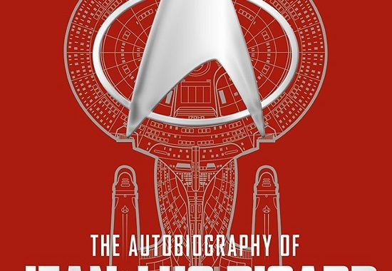 """The Autobiography of Jean-Luc Picard"" Review by Some Kind of Star Trek"