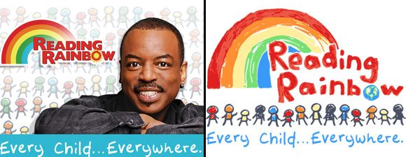 WNED Suing Popular Actor and Children's Book Report Show Host LeVar Burton