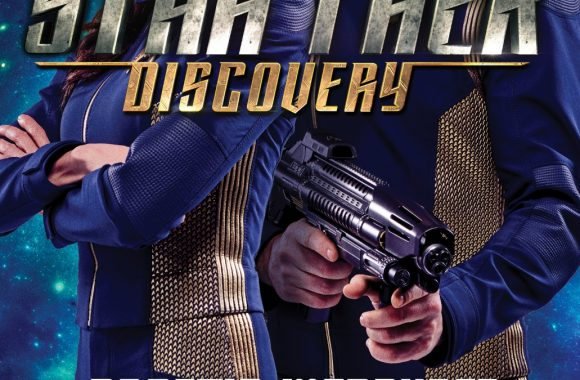 Star Trek: Discovery: Drastic Measures is out today!