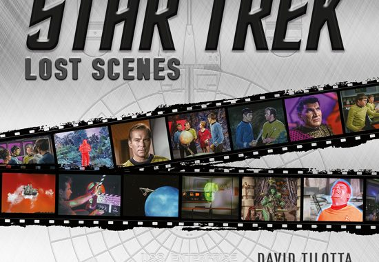 """Star Trek: Lost Scenes"" Review by Trek Movie"