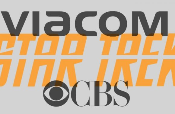 Report: Viacom And CBS Considering Re-Merging