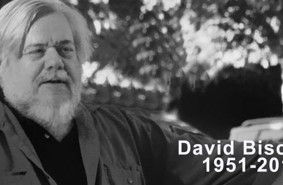StarTrek.com Remembers TNG Writer David Bischoff, 1951-2018