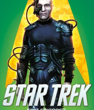 "Out Today: ""Star Trek: Epic Episodes"""