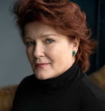 Author Sighting: Kate Mulgrew discusses her autobiography with BookPage.com
