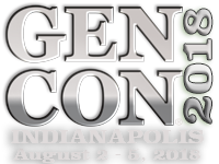 David Mack to appear at GenCon 2018