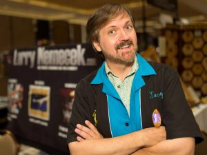 photo larry nemecek bb q63 960x720 300x225 Dr Trek will be attending Destination Star Trek in Birmingham, UK
