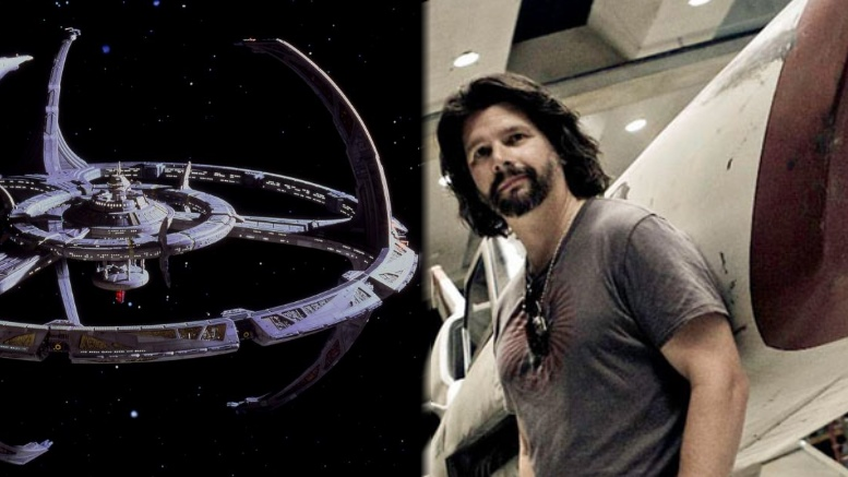 How 'Star Trek: DS9' Paved The Way For Ron Moore's 'Battlestar Galactica'