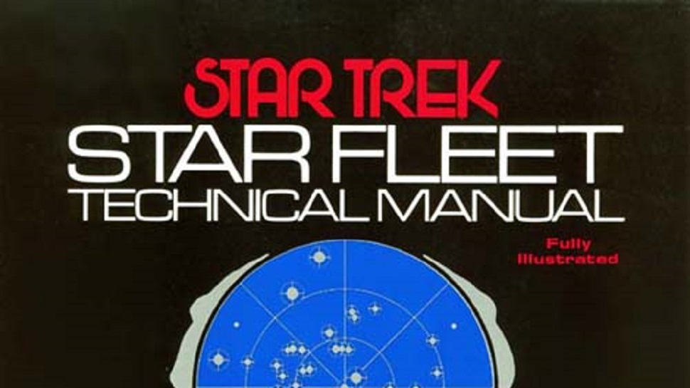 How The Star Fleet Technical Manual Went From Fanfic to Canon And Back Again | Geek and Sundry