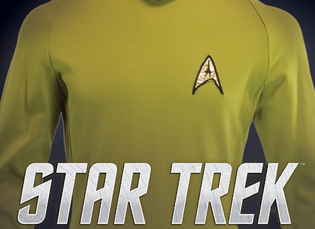 Trek Fashion in Print: Talking 'Star Trek Costumes' with Authors Paula M. Block and Terry J. Erdmann | TrekCore Blog