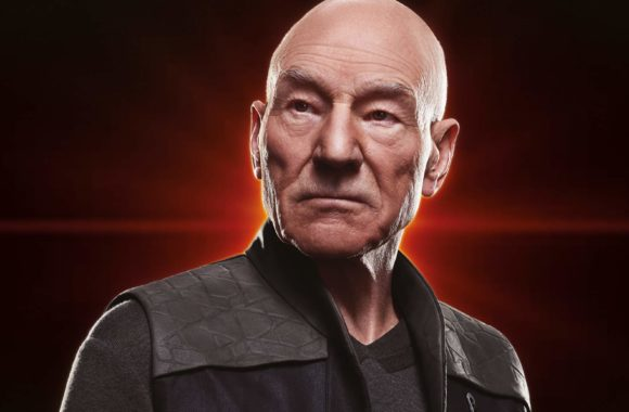 """""""Star Trek: Picard Official Collector's Edition"""" Review by Borg.com"""