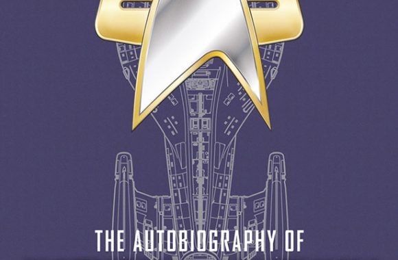 """""""The Autobiography of Kathryn Janeway"""" Review by Treknews.net"""