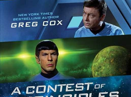 """""""Star Trek: A Contest of Principles"""" Review by Anchor.fm"""