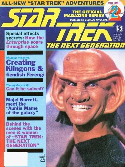 TNG_Official_Magazine_issue_2_cover