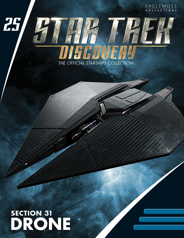 Star Trek: Discovery- The Official Starships Collection #25.jpg