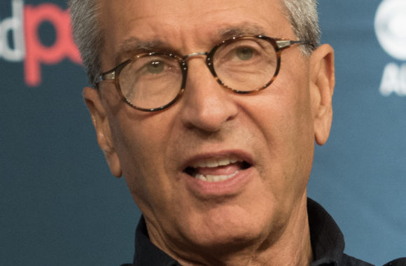 """Nicholas Meyer on Trekmovie.com discussing """"The View from the Bridge"""""""