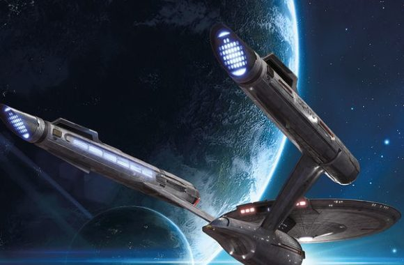 Star Trek: Magazine to be relaunched