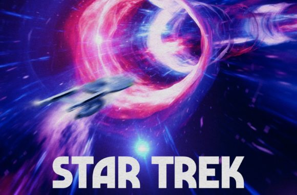 """New Book Added: """"""""Star Trek: The Motion Picture"""" Full Orchestral Score"""""""