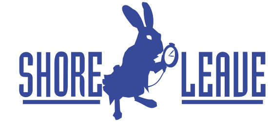 Schedule for Shore Leave 41.6 Released!