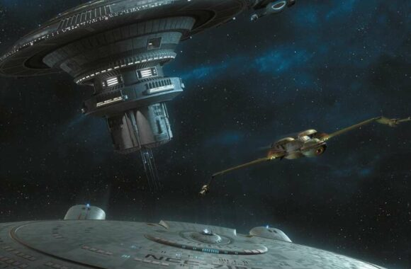 """Out Today: """"Star Trek Adventures Shackleton Expanse Campaign Guide"""""""