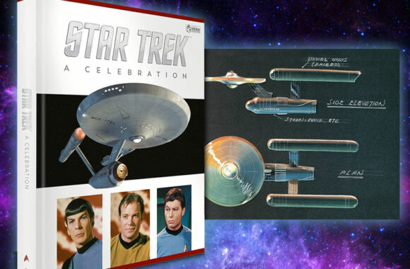PREVIEW: Head Back to the 1960s with Hero Collector's Upcoming STAR TREK: THE ORIGINAL SERIES — A CELEBRATION